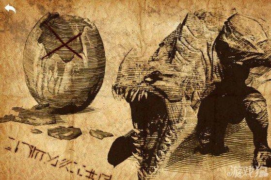无尽之剑3藏宝图 寻根藏宝图详细攻略1