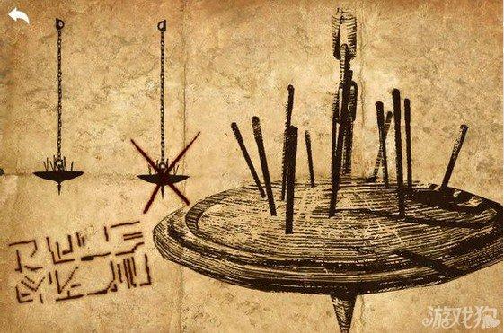 无尽之剑3藏宝图 库洛力藏宝图详细攻略1