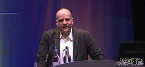 Ed Rumley谈开发者与发行商合作的必要性1