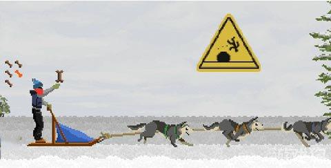 Dog Sled Saga即将登陆双平台2