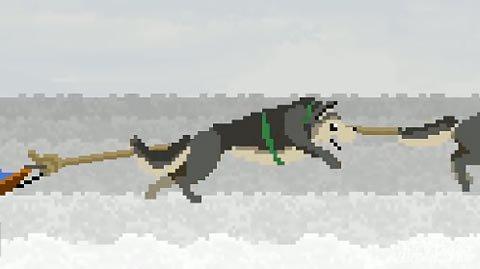 Dog Sled Saga即将登陆双平台3