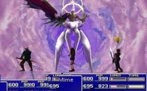 传最终幻想7也会登陆移动平台1