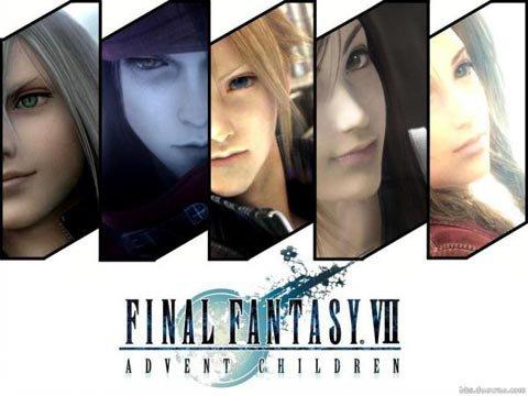 传最终幻想7也会登陆移动平台2
