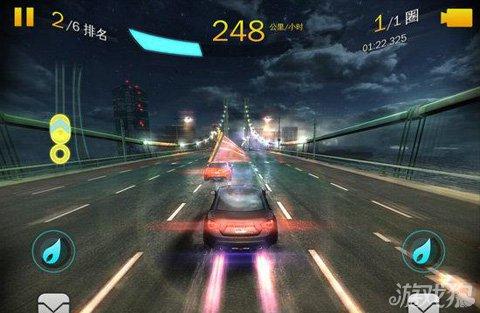 狂野飙车8东京经典赛D类第二赛季攻略9