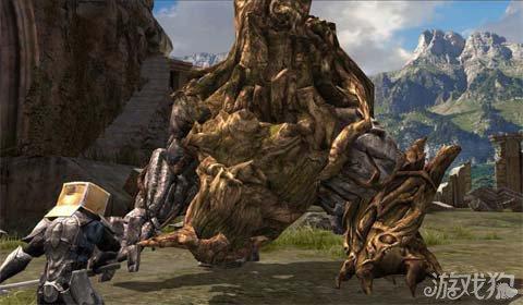 無盡之劍3樹妖打法攻略細解