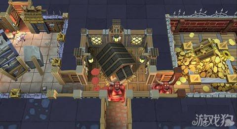 地下城守护者亮相2013科隆游戏展3