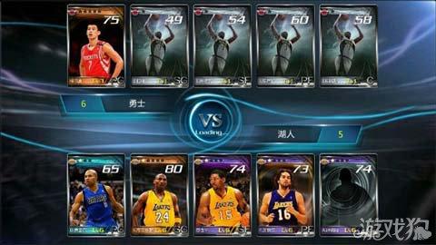 NBA梦之队给你机会大翻盘2