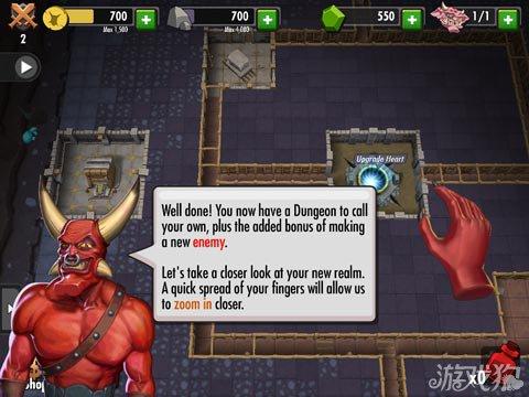 地下城守護者評測:EA塔防遊戲新體驗10