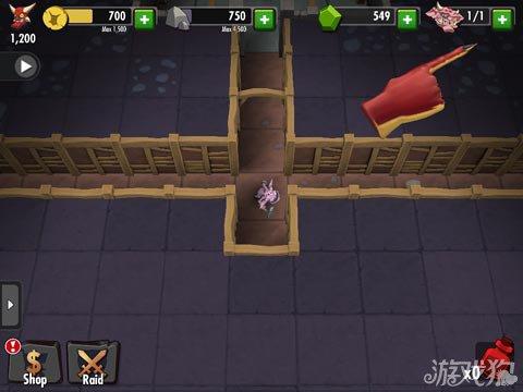 地下城守護者評測:EA塔防遊戲新體驗18