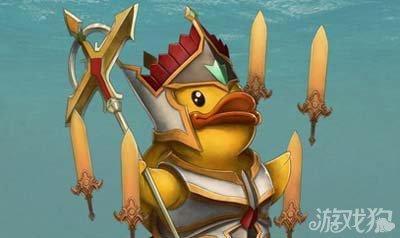 神魔之塔3.2版本之小黄鸭造型分析7