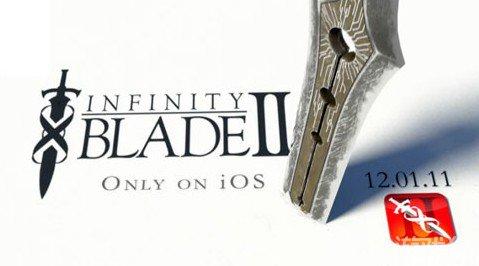 無盡之劍2/Infinity Blade II你不知道的細節之處