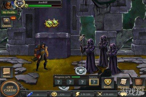 暗黑世界OL魔力之環系統解析攻略
