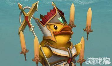 神魔之塔鴨子之萬劍寵仆