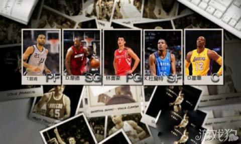 NBA梦之队攻略之球员能力强化技巧4