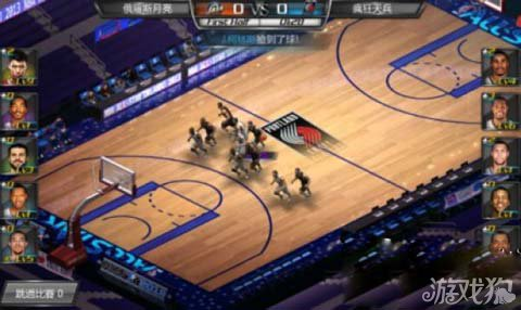NBA梦之队攻略之球员能力强化技巧6
