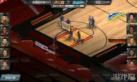 NBA梦之队攻略之球员能力强化技巧7