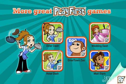 PlayFirst任命新创意总监 提升游戏设计水准1