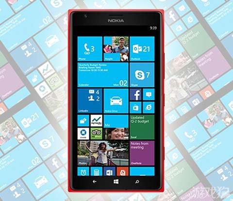 16万开发者正开发Windows Phone应用1
