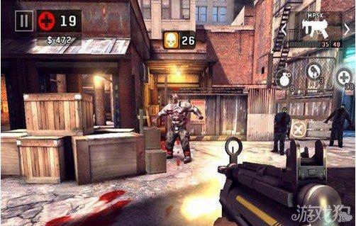 死亡扳機2特殊boss打法攻略圖文詳解