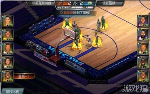 NBA梦之队新手攻略基础知识讲解