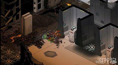 The Incredible Corpse11月上架双平台2