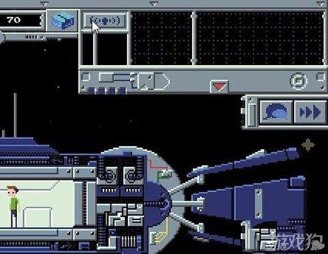 Interstellaria发起众筹 太空模拟沙盒游戏2