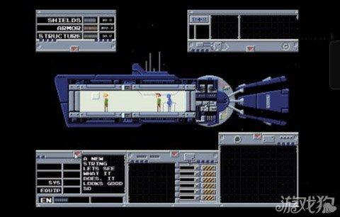 Interstellaria发起众筹 太空模拟沙盒游戏3