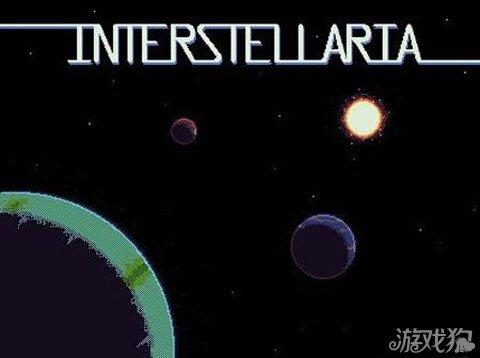 Interstellaria发起众筹 太空模拟沙盒游戏4