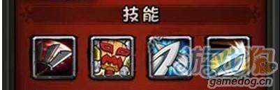 全民英雄剑圣紫卡强力DPS输出攻略1