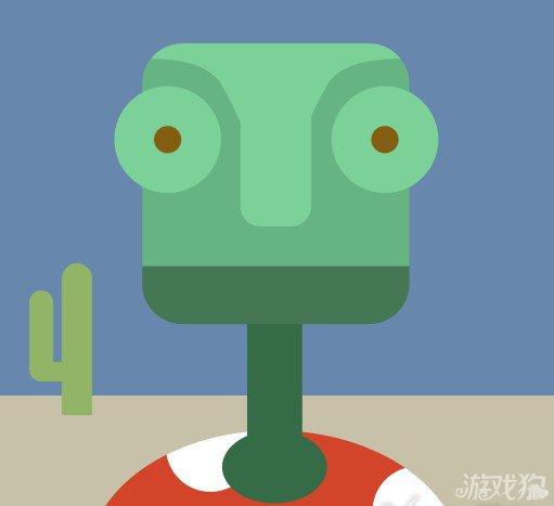 疯狂猜图绿色脑袋机器人答案介绍