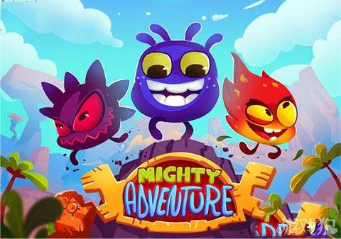 Might Adventure2014年登安卓 精品休闲新作2