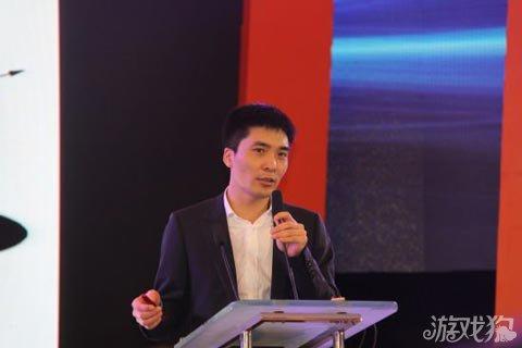 360郭海滨:页游未来三年增长保持30%1