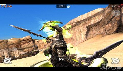 无尽之剑3简介魔法施放攻略_游戏狗无尽之剑3专区手机