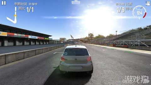 GT赛车2真实体验上架 Gameloft竞速新作6