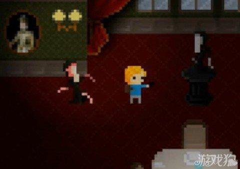 恐怖生存延期发布 恐怖冒险游戏3