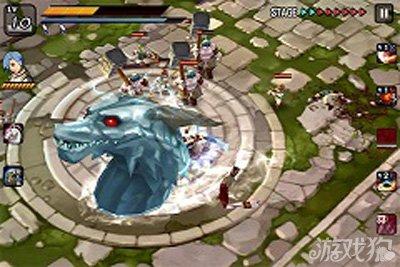 祭亡灵杀手游戏系统介绍3