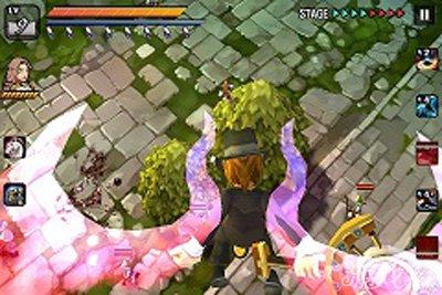 祭亡灵杀手游戏系统介绍1