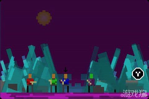Tiny Trek游戏曝光:开放式太空探索新作1