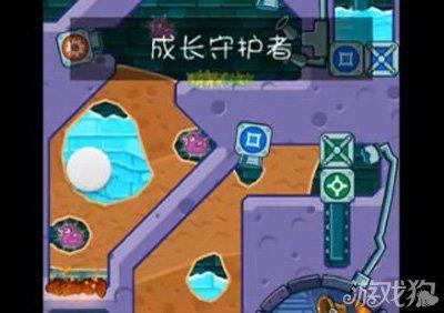 鳄鱼小顽皮爱洗澡爱丽2-19通关视频1