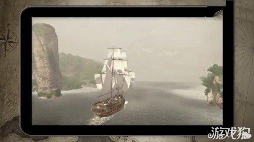 刺客信条:海盗传奇下周四上架 育碧新作来袭3