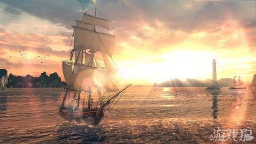 刺客信条:海盗传奇下周四上架 育碧新作来袭4