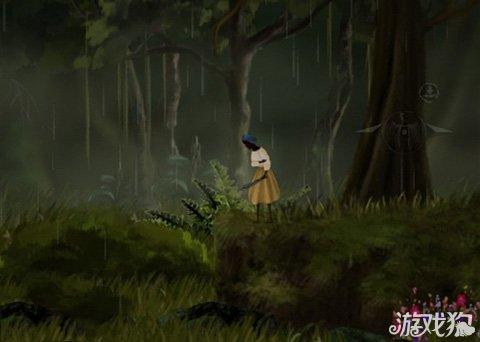 Thralled即将登陆iOS 奴隶世界的解谜游戏2