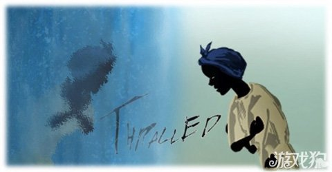 Thralled即将登陆iOS 奴隶世界的解谜游戏1
