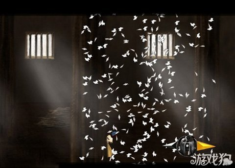 Thralled即将登陆iOS 奴隶世界的解谜游戏5