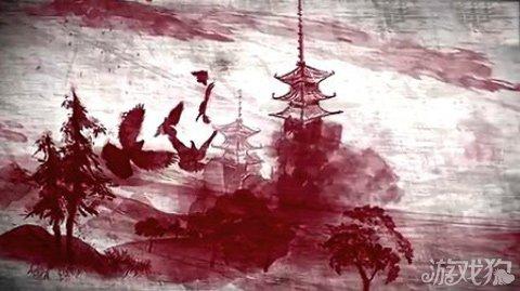 Bloodstroke即将上架:吴宇森首部游戏作品1