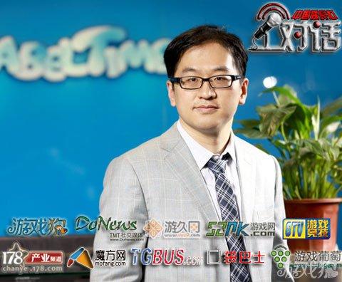 多面赵暕:逃课生到CEO 游戏人的教育梦1