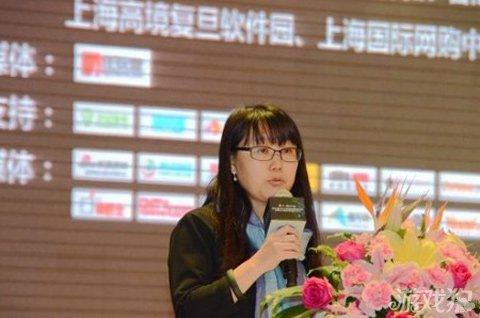 人民网徐丹丹:中国手游与世界同一起跑线1