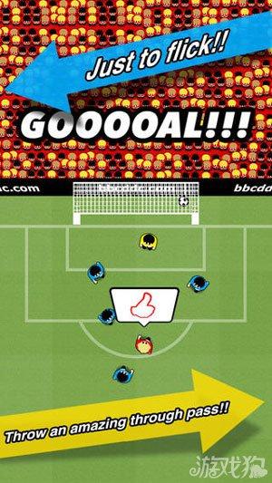 创造时机:足球上架 2
