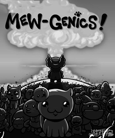Mew-Genics游戏曝光 预计明年登陆3