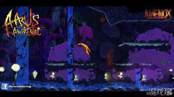 阿鲁的觉醒开发中 唯美手绘动作游戏; dnf鬼剑士二次觉醒萌系同人图片